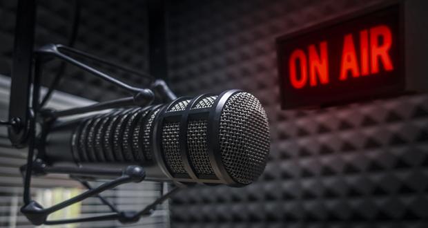 WJSV radio station