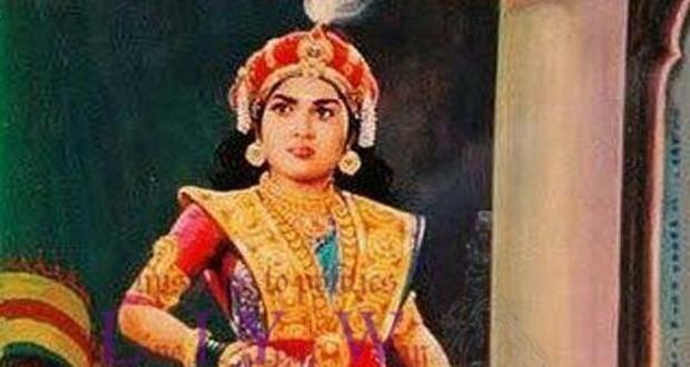 Velu Nachiyar