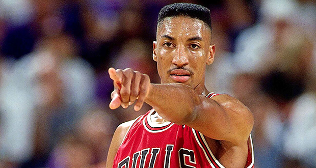 No Tippin Pippen