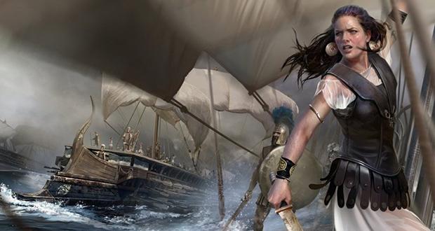 Teuta of Illyria