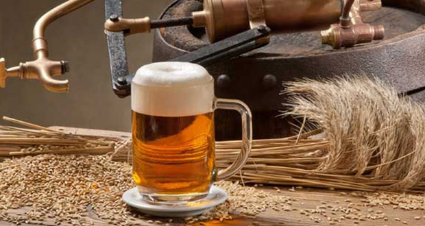 Beer-before-bread theory