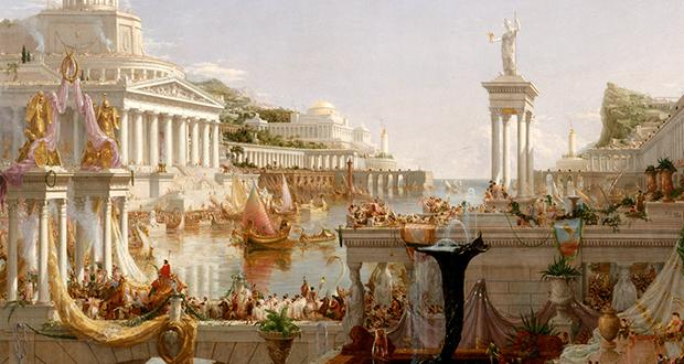 Roman Population