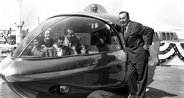 Nixon Kidnapped