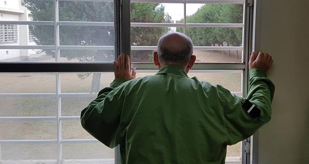 Elderly Japanese People