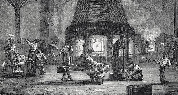Venetian Glassmakers