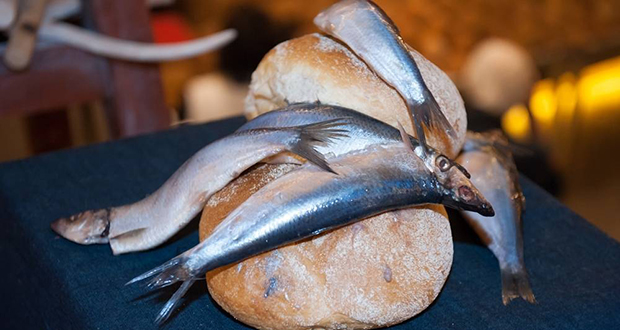 FreeBread and Herring