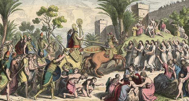 Mesopotamians