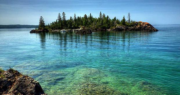 Isle RoyaleNational Park
