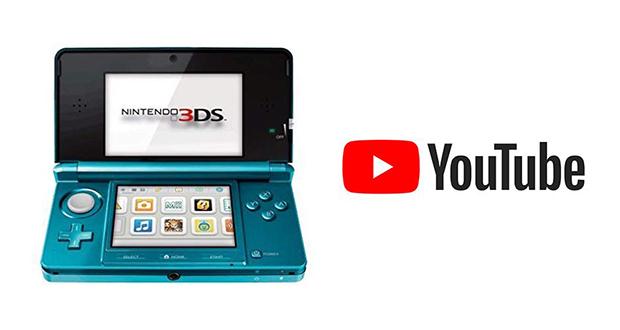3DS App