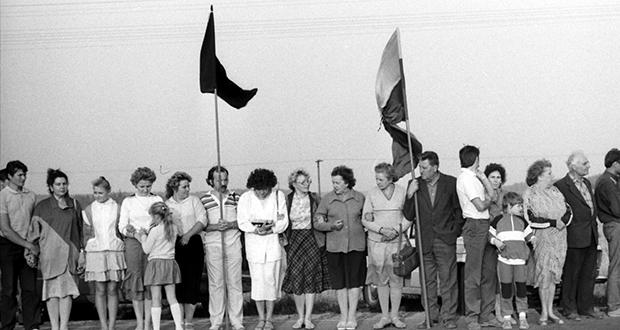Communist Czechoslovakia