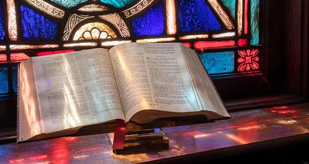 Nazi Bible