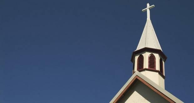 Swinger's Church
