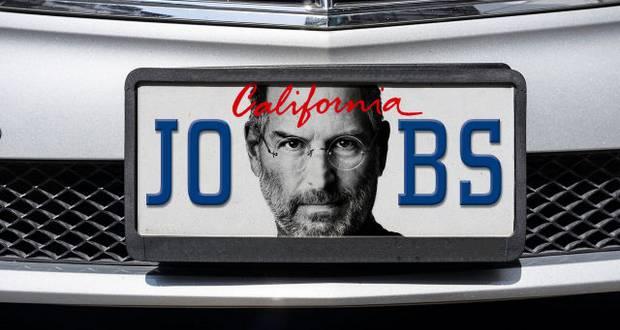 Steve Jobs' Loophole