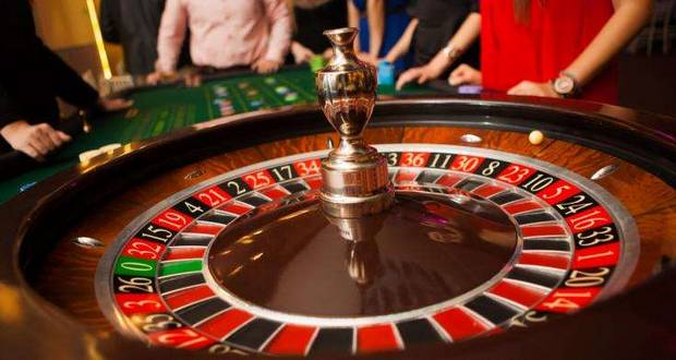Infamous Game of Roulette
