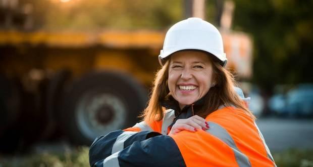 Women Worker's Compensation