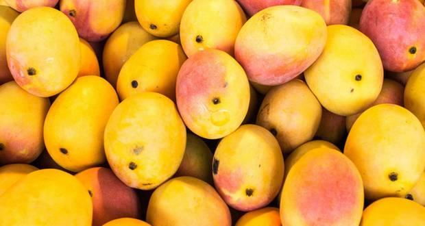 Mango Allergies