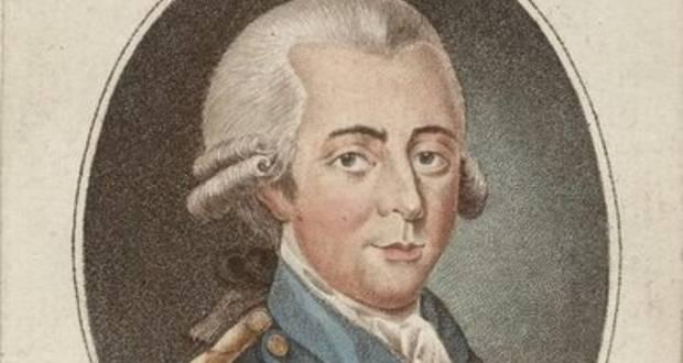 Thomas de Mahy