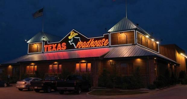 Texas Roadhouse Restaurants