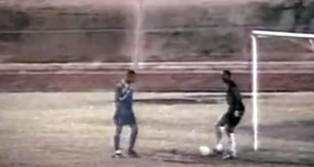 1994 Barbados vs Grenada Game
