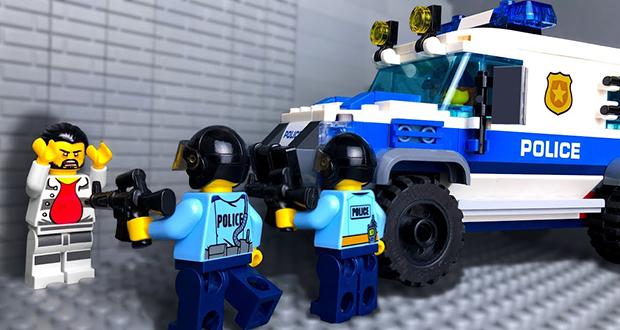 Lego Policy