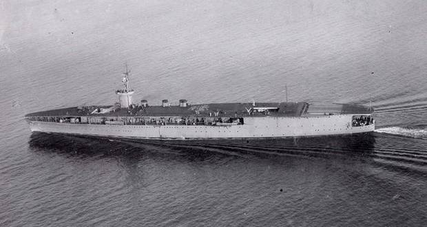 Japanese Navy Loophole