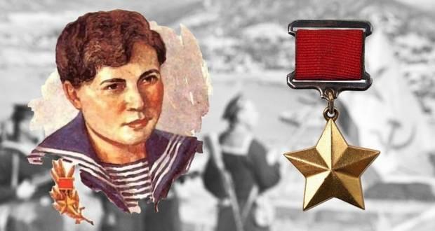 Mariya Tsukanova