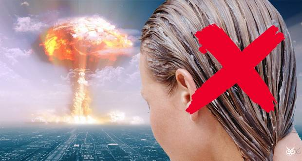 Conditioner in Nuclear Blast