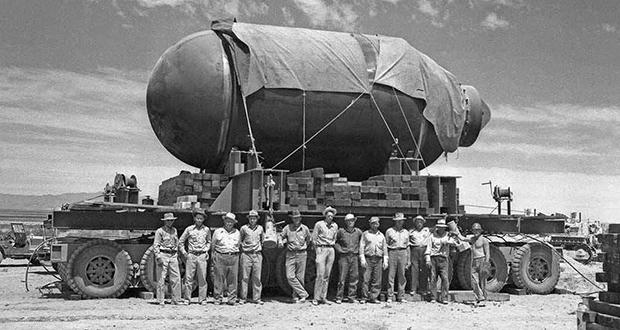 Manhattan Project Secrecy