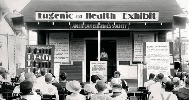 Eugenics Program in the USA