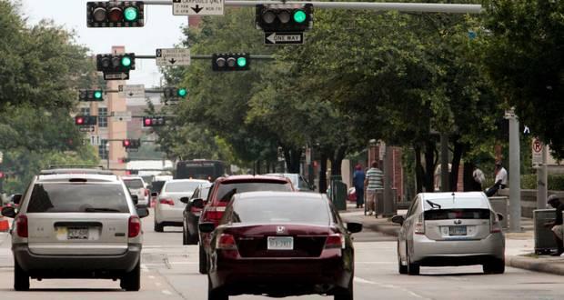 Traffic Light Synchronization