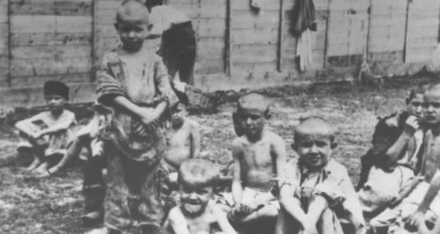 Children's Concentration Camp