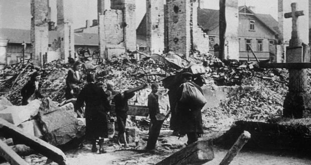 Poland's German Occupation