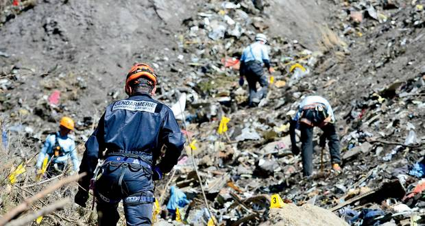 Germanwings Flight 9525