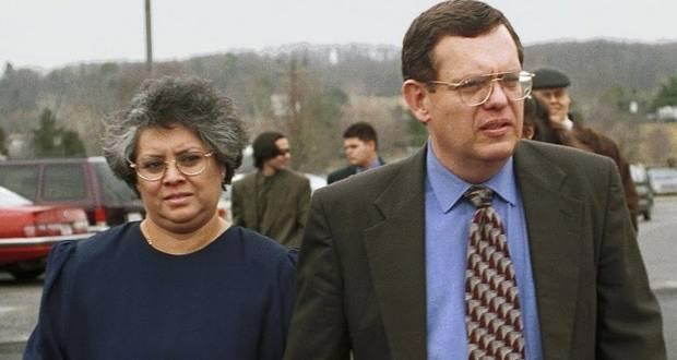 Joe and Evangeline Combs