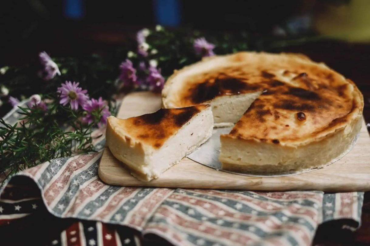 Cream Cheese , Cheesecake
