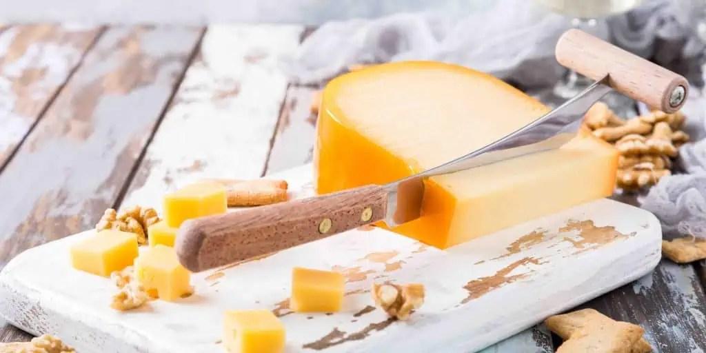 dutch gouda cheese