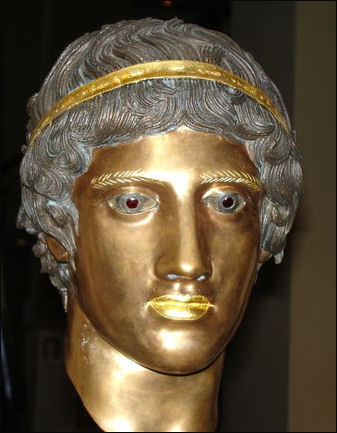 Greek Hair Men : greek, ANCIENT, GREEK, CLOTHES,, JEWELRY,, COSMETICS, HAIRSTYLES, Facts, Details