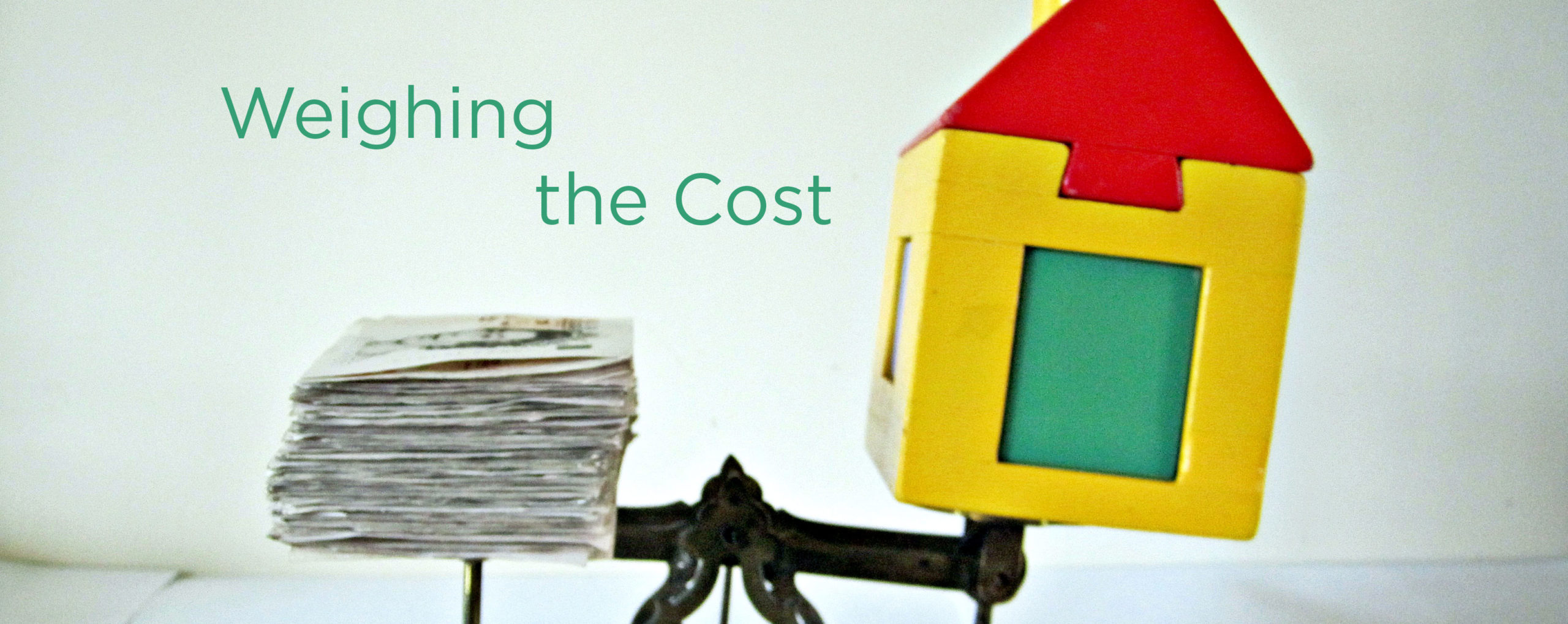 Weighing The Costs A Look At The Clergy Housing Allowance