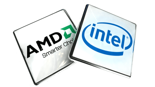 inter and amd