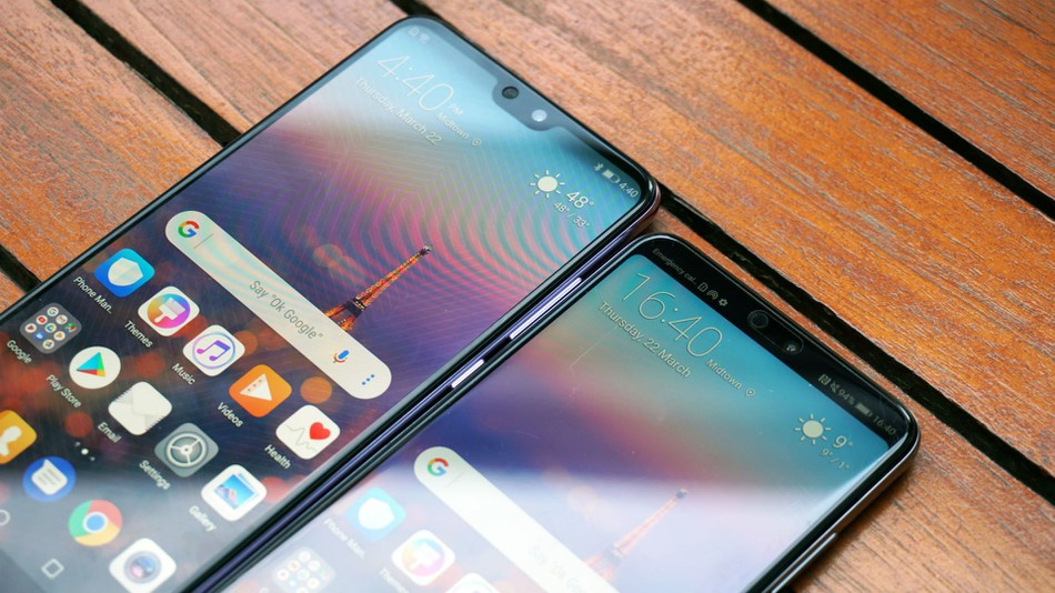 Huawei Teases Launch Of Huawei P20 And P20 Pro Smartphones In India