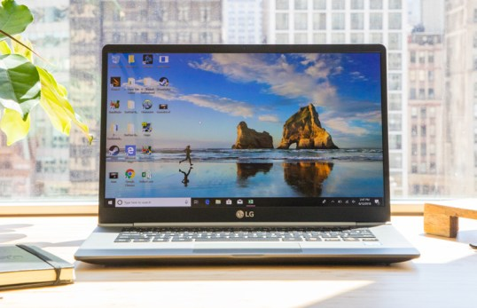 LG Gram - A great multi-media laptop with an elegant display – Facts