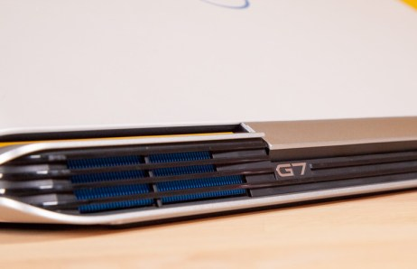 The Dell G7 15 - The best performance gaming laptop in its price