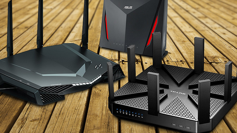 Image: Best Gaming Routers / pcmag.com