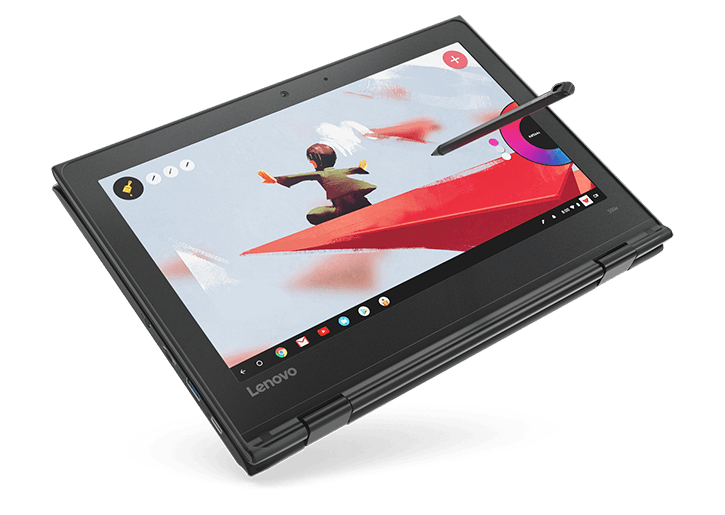 Lenovo 500e Chrome review