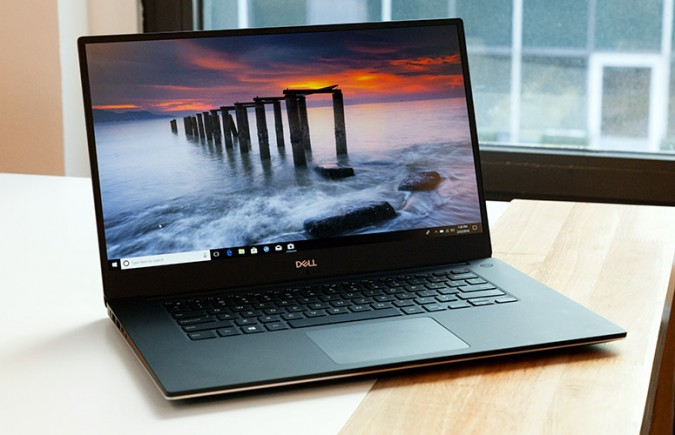 Reason Why We Love The Dell XPS 15 9570 Laptop – Facts Chronicle