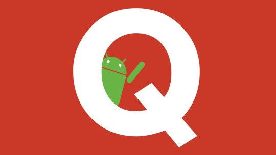 Image: Android Q/ indianwire.com