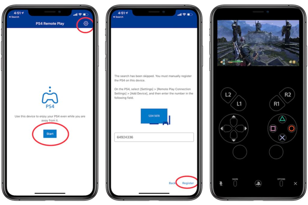 Is the PS4 Remote Play on iOS Any Good? – Facts Chronicle