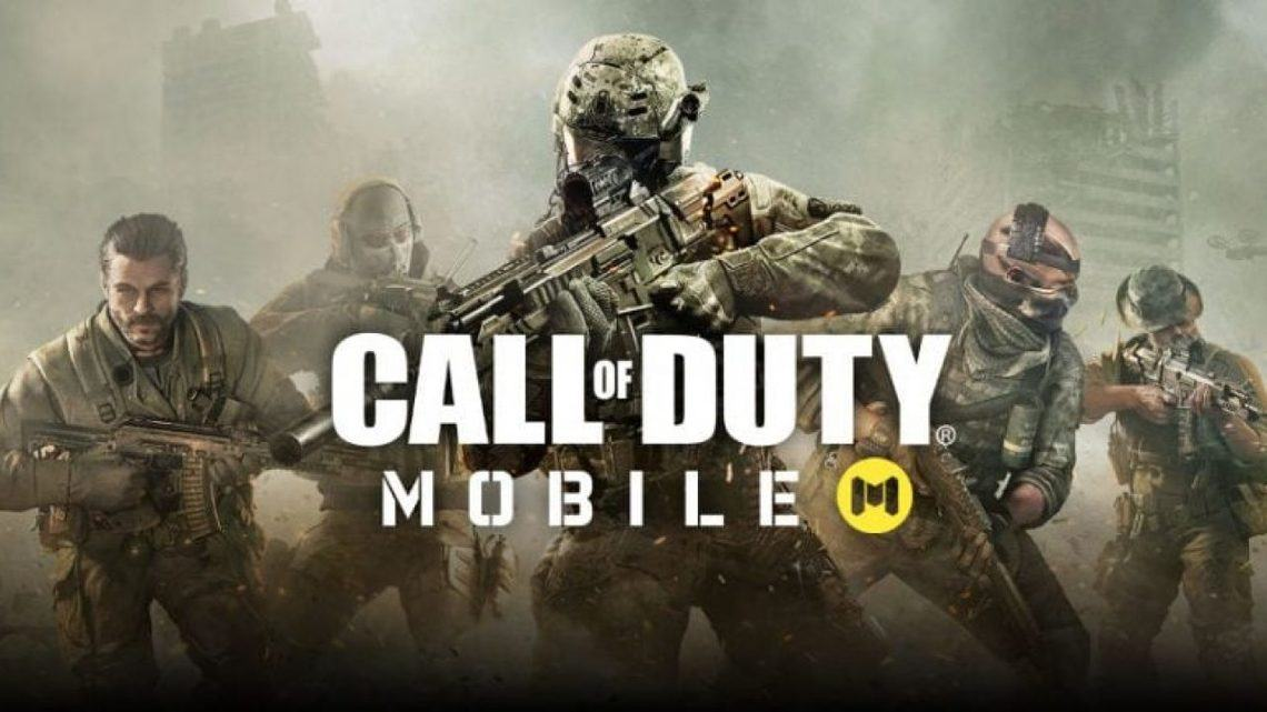 server overloading issue on call of duty mobile leaves
