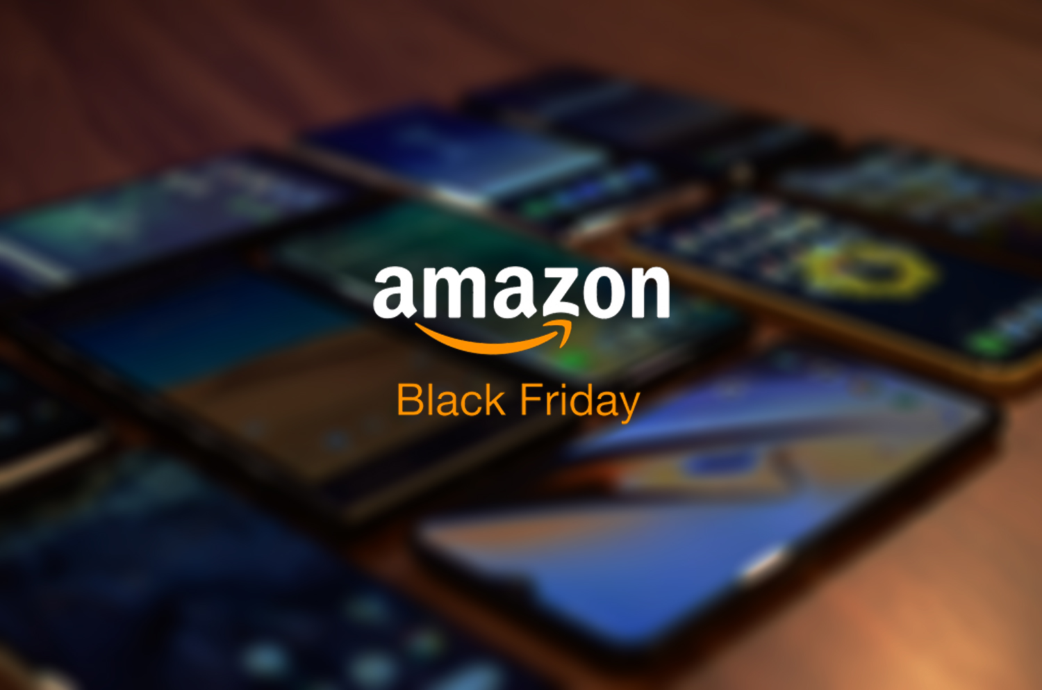 Best Black Friday Smartphone Deals On Amazon