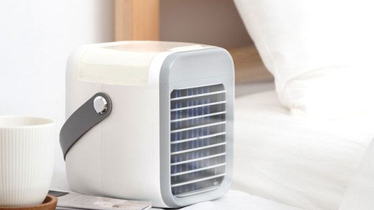 Blaux Portable AC reviews